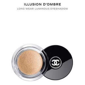 Chanel Illusion D'Ombré Eyeshadow Convoitise 90